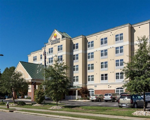 Comfort Inn & Suites Virginia Beach